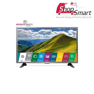 LG 80 cm (32) HD Ready Standard LED TV 32LJ525D Image