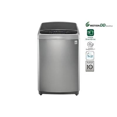 LG 9 kg Fully Automatic Top Loading Washing Machine T1064HFES5C
