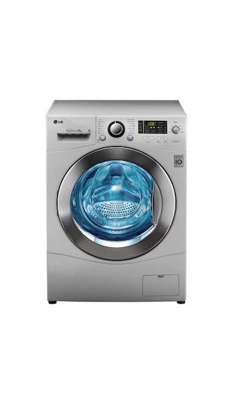 LG-F1496TDP24-8-Kg-Fully-Automatic-Washing-Machine