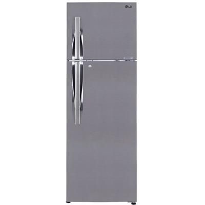 LG GL-D402JPZL 360 L Double Door Refrigerator