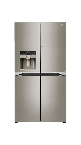GR-J31FWCHL 889 Litres Side By Side Door Refrigerator