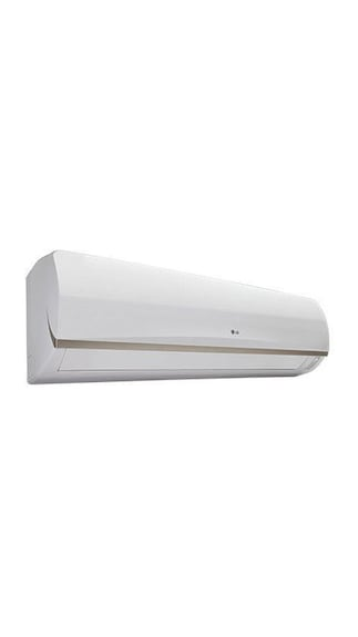 LG LSA3AU3A1 1 Ton 3 Star Split Air Conditioner