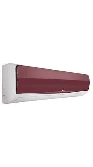 LG-L-Energia-Wine-LSA3WT5D-1-Ton-5-Star-Split-Air-Conditioner