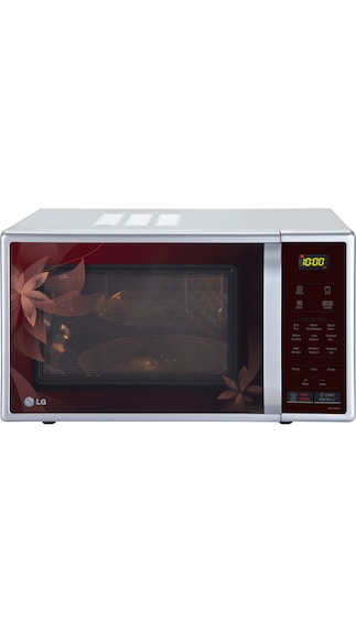 LG-MC2145BPG-21-Litres-Convection-Microwave-Oven