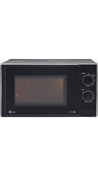 LG-MS2025DB-20-Litres-Solo-Microwave-Oven