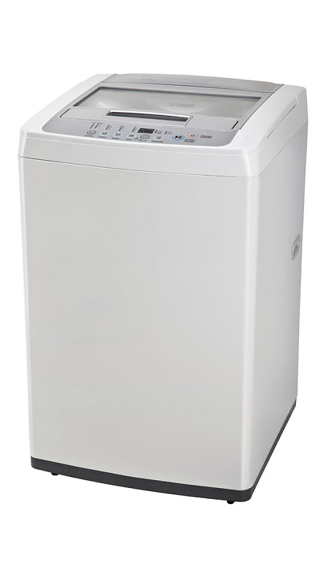 LG T7070TDDL Fully Automatic Top Loading 6 Kg Washing Machine