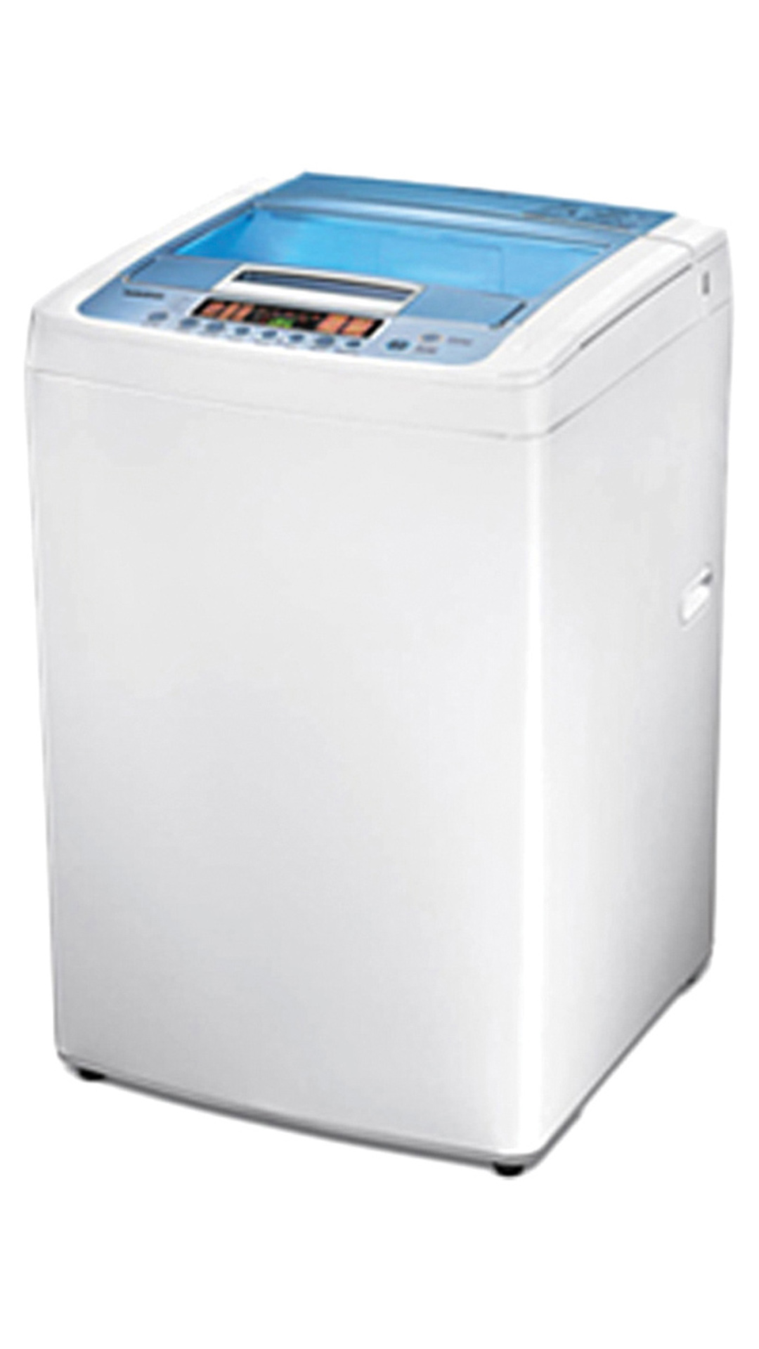 LG T7508TEDLL 6.5 Kg Fully Automatic Top Loading Washing Machine