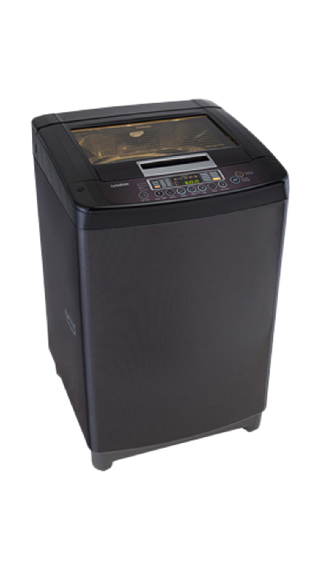 LG T8567TEELK Fully Automatic Top Loading 7.5 Kg Washing Machine