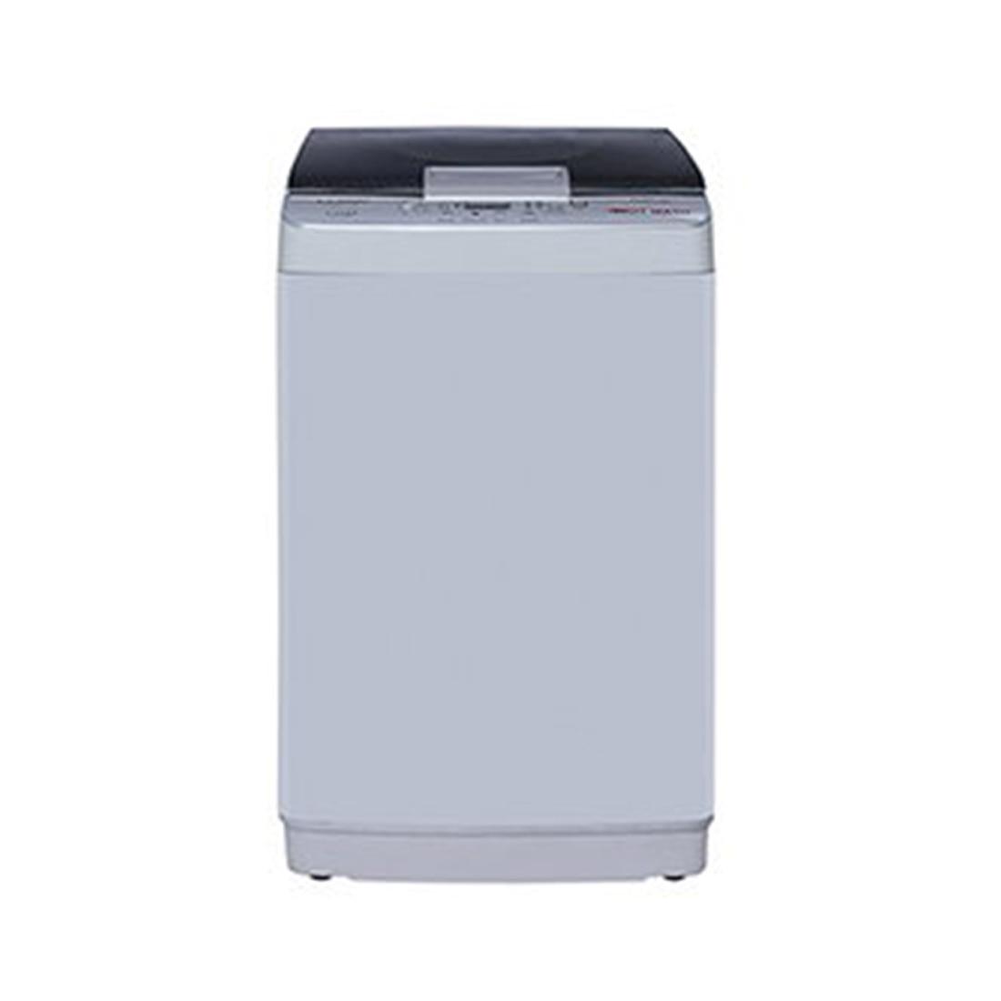 Lloyd 7.2 Kg Fully Automatic Top Load Washing Machine (LWMT72H, White)