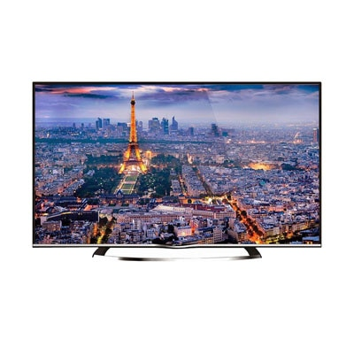 Micromax 42C0050UHD 106.68 cm (42) Smart LED TV 4K (Ultra HD) (With Extended Warranty)