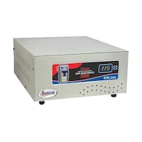 Microtek EML 3090 Voltage Stabilizer For Mainline (90V-300V) (White)
