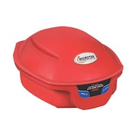 Microtek emr4013 Voltage Stabilizer (Red)