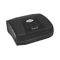 Microtek EMT 1390 Voltage Stabilizer (Black)