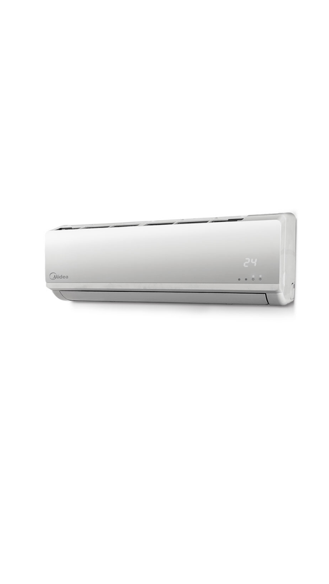 Midea Flair 3 Star 1.5 Ton Split AC