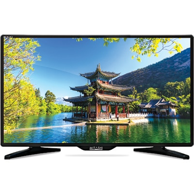 Mitashi 47 cm (18.5) MiE020v10 HD Ready LED TV Paytm Mall Rs. 6450