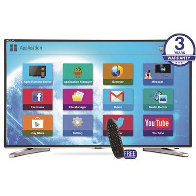 "Mitashi 127 cm (50"") Full HD Smart LED TV MiDE050v02 Image"