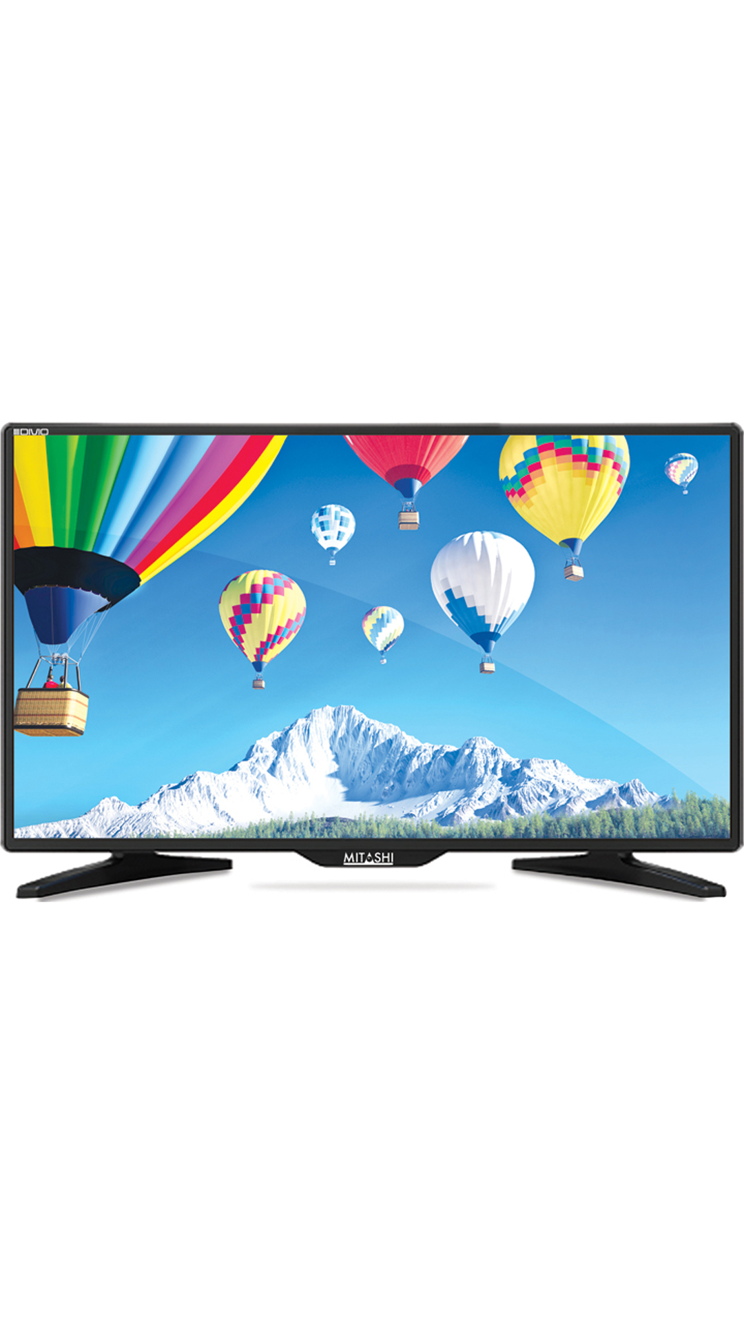 Mitashi MiE022v10 54.61 cm (21.5) LED TV (Full HD)