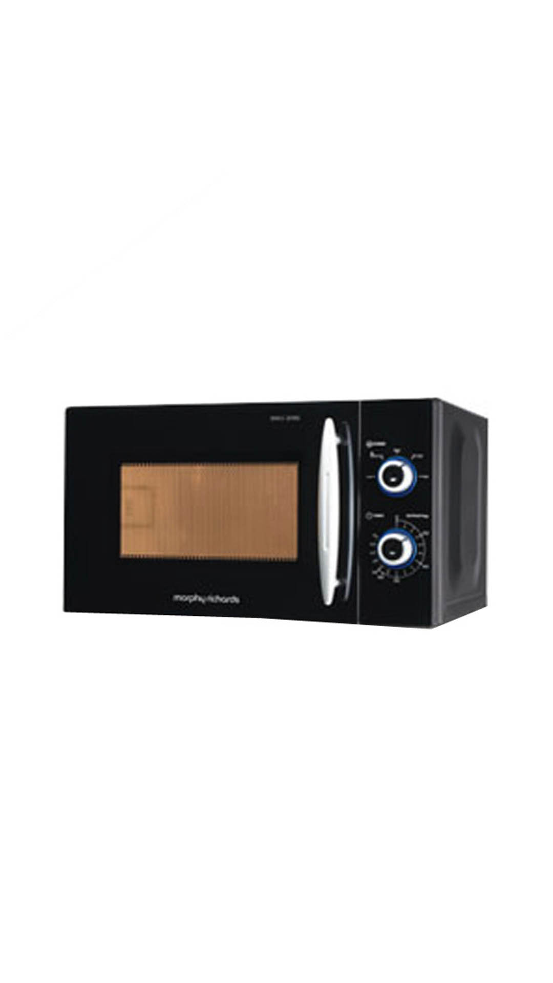 Morphy Richards MWO 20 MS 20 L Solo Oven (Black)