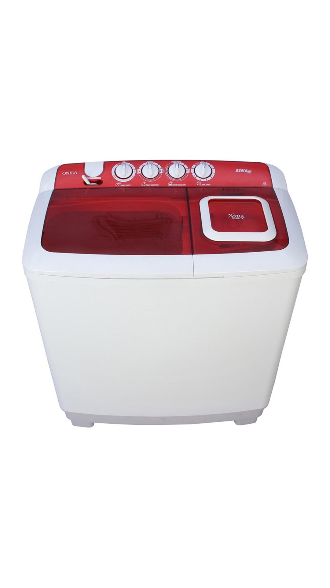 Onida 85S Semi Automatic Top Loading 8.5 kg Washing Machine