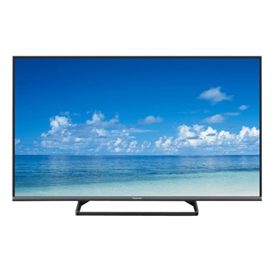 Panasonic 106.68 cm (42) Full HD Smart LED TV TH-42AS610D