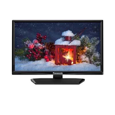 Panasonic 60.96 cm (24) HD/HD Ready LED TV TH-24A403DX