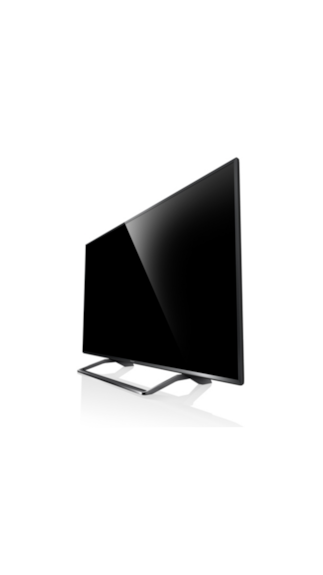 Panasonic TH-49CX700D 49 Inch 4K Ultra HD Smart 3D LED TV