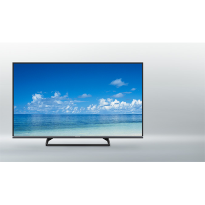 "Panasonic 106.68 cm (42"") Full HD Smart LED TV VIERA TH-42AS610D"