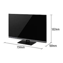 Panasonic TH-32CS510D 81.28 cm (32) LED TV (HD Ready)