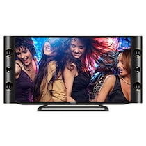 "Panasonic 101.6 cm (40"") Full HD LED TV TH-L40SV7D"