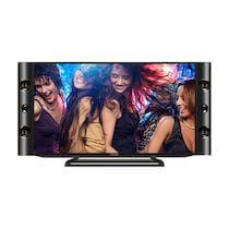 "Panasonic 101.6 cm (40"") Full HD LED TV TH-L40SV70D"
