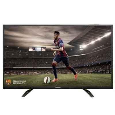 """Panasonic 106.68 cm (42"""") Full HD LED TV TH-42C410D Image"""