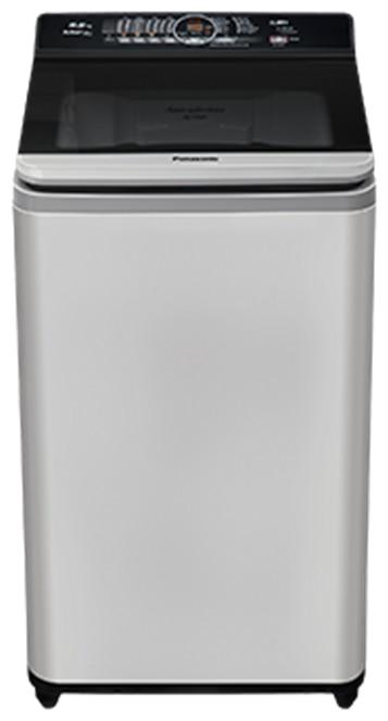 Panasonic 6.2 kg Fully Automatic Top Load Washing Machine (NA-F62A7, Light Grey)