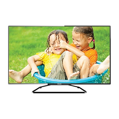 "Philips 101.6 cm (40"") Full HD LED TV 40PFL4650/V7 Image"
