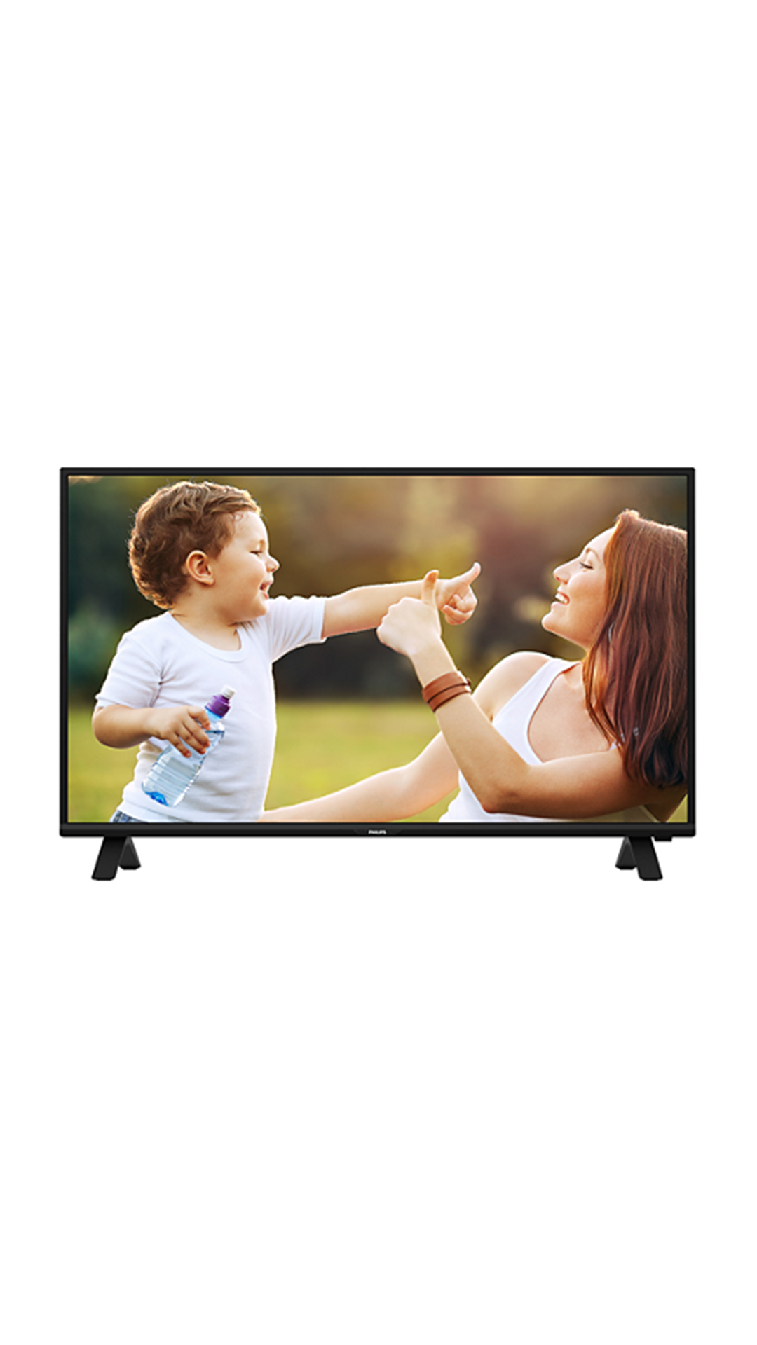 "Philips  108 cm (43)"" Full HD LED Standard 43 PFL 4451"
