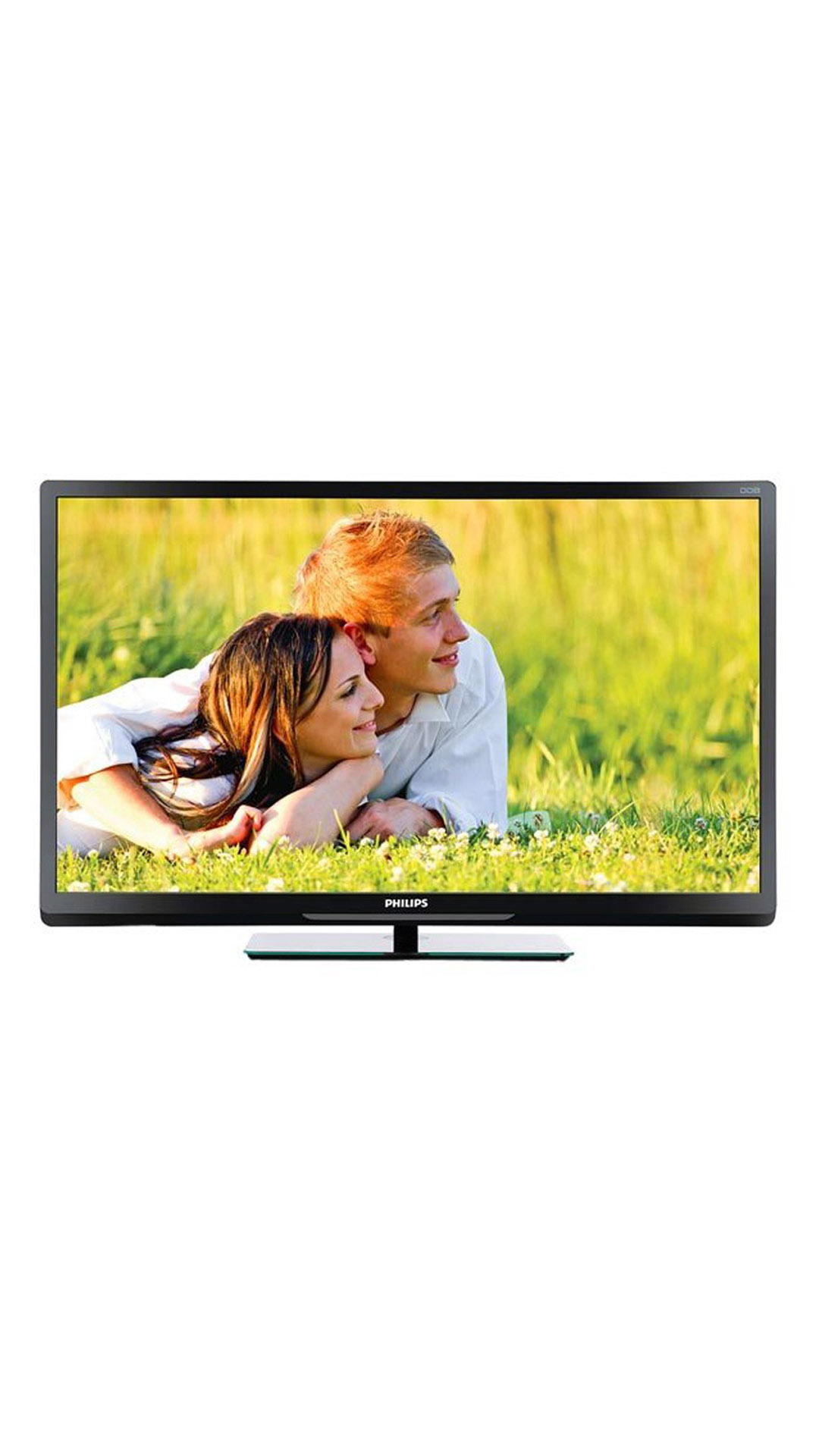 Philips 24PFL3938 58.42 cm (23) LED TV (HD Ready)