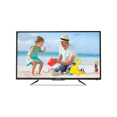 "Philips 101.6 cm (40"") Full HD LED TV 40PFL5059 Image"