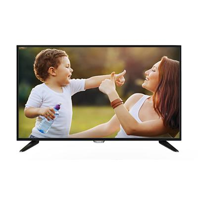 "Philips 109.22 cm (43"") Full HD LED TV 43Pfl4351/V7"