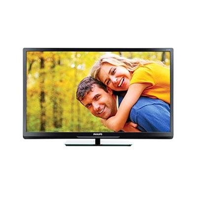 Philips 55.88 cm (22) Full HD LED TV 22PFL3758