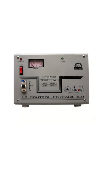 Pulstron-PTI-5095-Voltage-Stabilizer