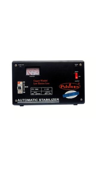 Pulstron-PTI-3095-Voltage-Stabilizer