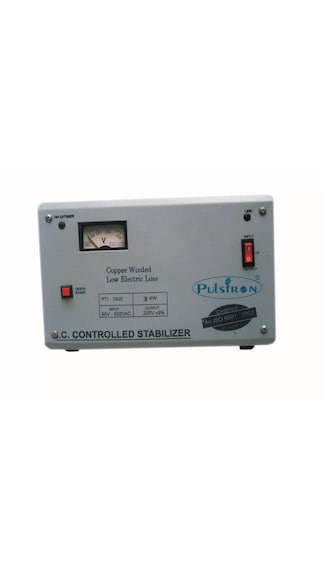 PTI-3520-Voltage-Stabilizer