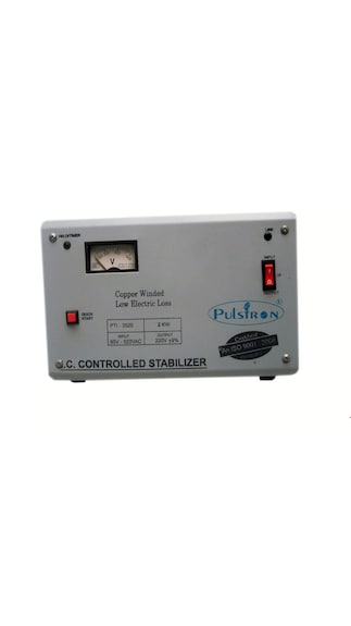 PTI-2520-Voltage-Stabilizer