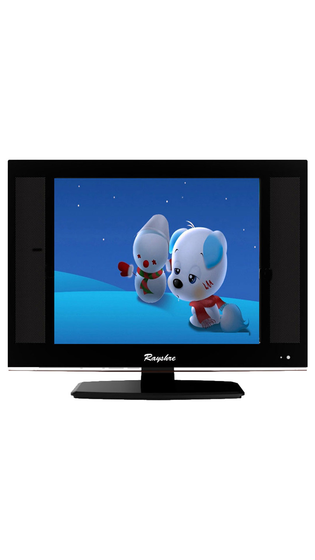 Rayshre REPL19LCDM1 48.77 cm (19.2) Smart LCD TV (HD Ready)