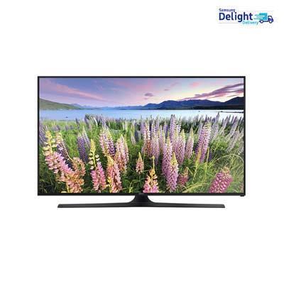 Samsung 101.6 cm (40) Full HD Smart LED TV 40J5300 Image