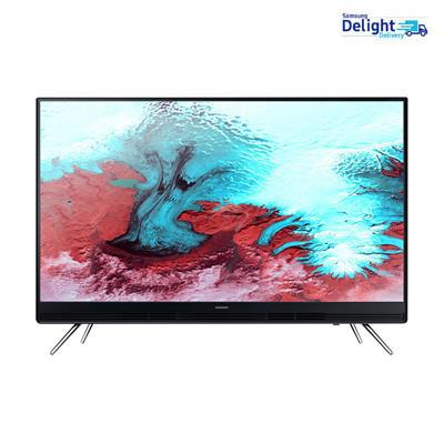 Samsung 109.22 cm (43) Full HD Smart LED TV UA43K5300ARMXL