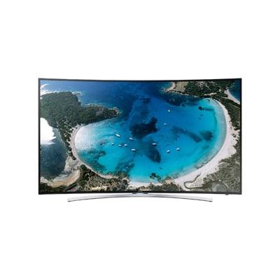 "Samsung 121.92 cm (48"") Full HD Curved LED TV 48H8000 Image"