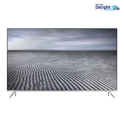 Samsung 123cm (49) 4K (Ultra HD) Smart Curved LED TV UA49KS7000KLXL