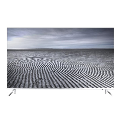 Samsung 139.7 cm (55) 4K (Ultra HD) Smart LED TV...