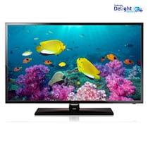"Samsung 55.88 cm (22"") Full HD LED TV UA22F5100AR"