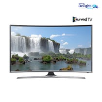 "Samsung 81.28 cm (32"") Full HD Curved LED TV 32J6300"